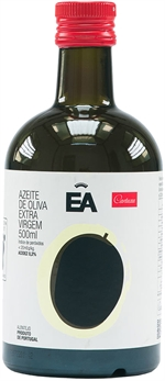EA Azeite de Oliva Extravirgem 500ml