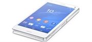 Sony prepara lançamento do smartphone Xperia Z4