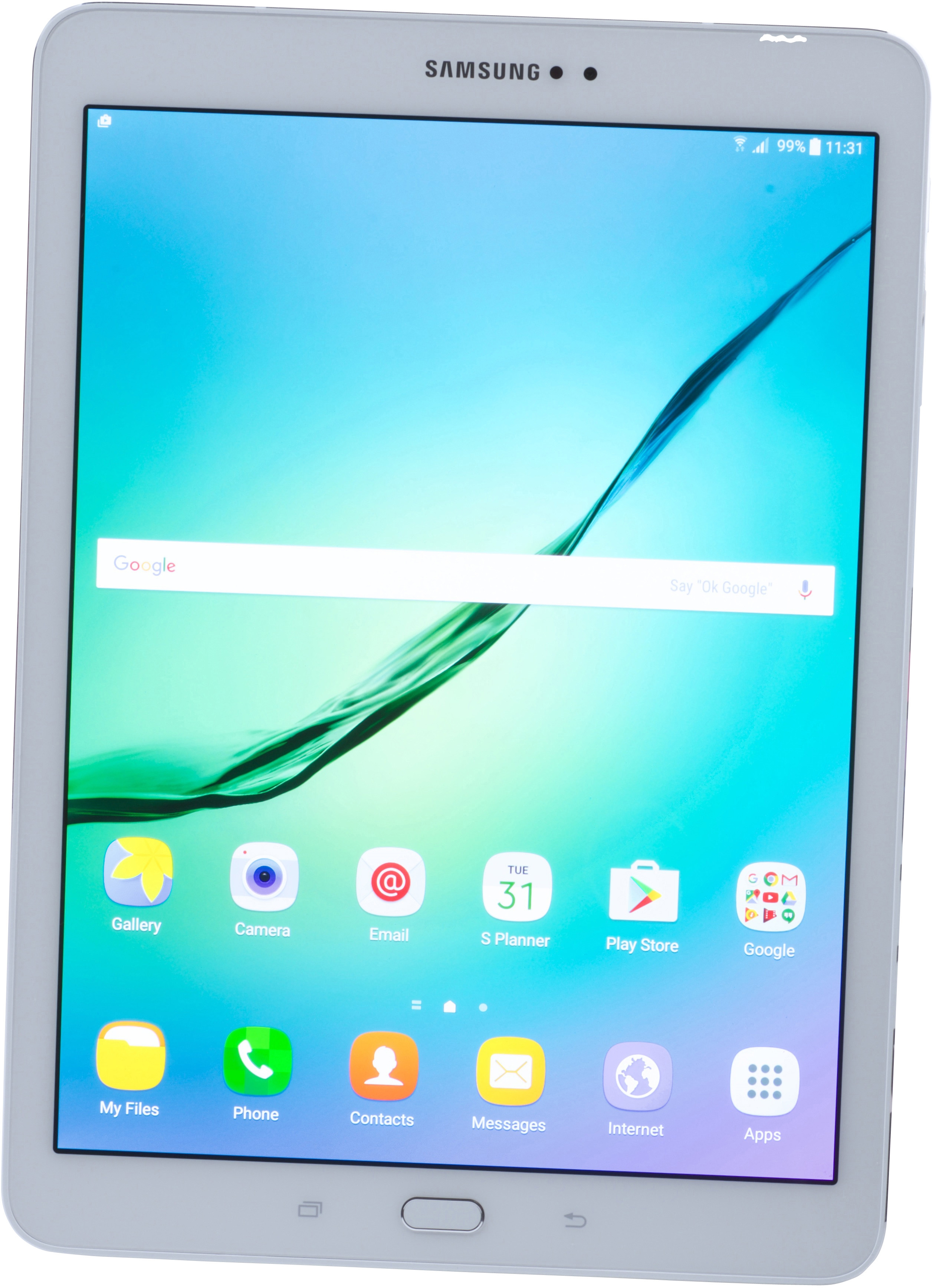Samsung Galaxy Tab S2 97 32gb 4g Sm T819 Tablet 3gb