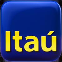 BANCO ITAÚ logo