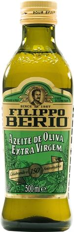 FILIPPO BERIO Azeite de Oliva Extravirgem 500ml