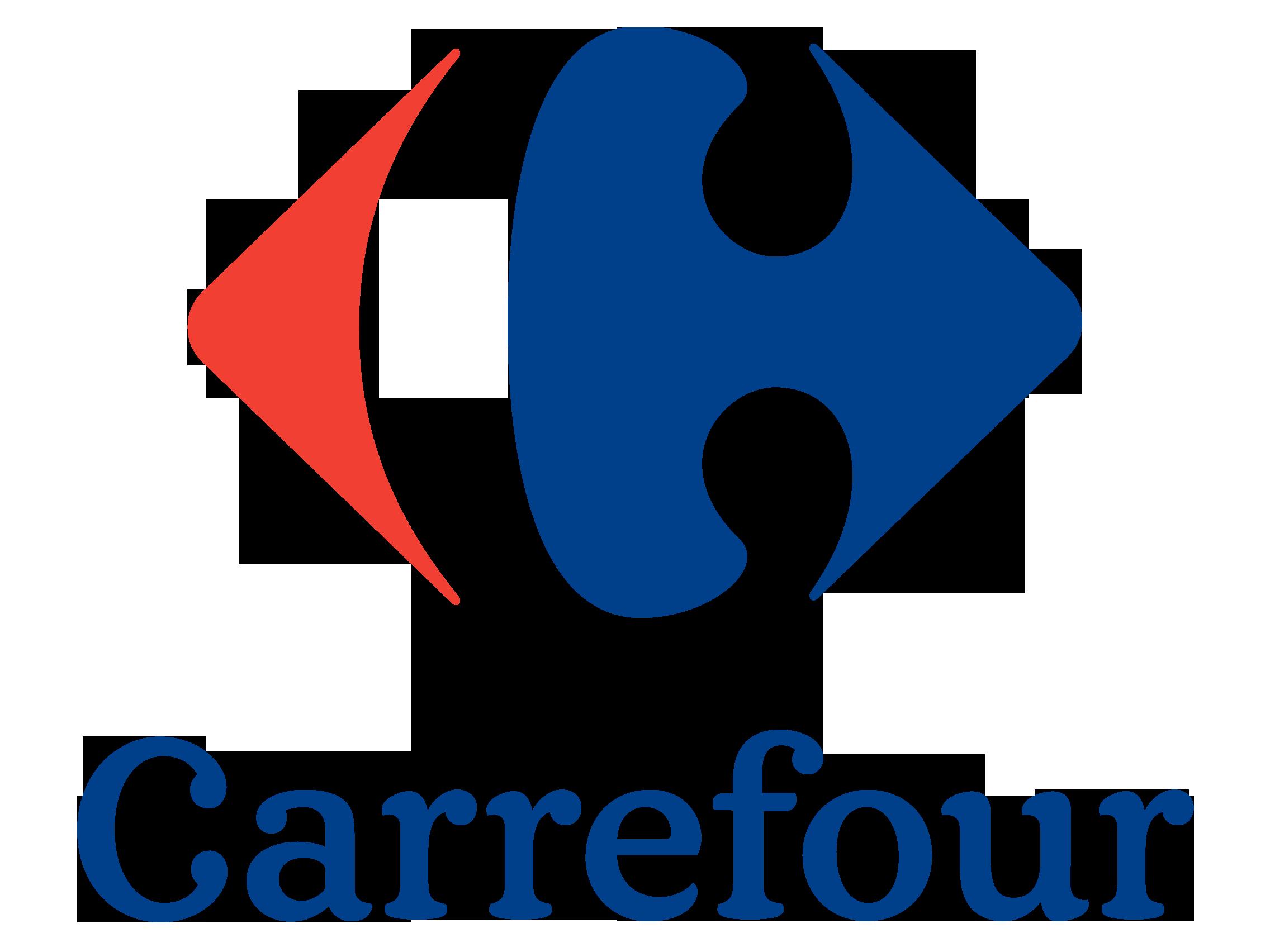 CARREFOUR CARTÕES logo