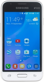 SAMSUNG GALAXY J1 MINI 2016 DUAL