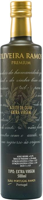 OLIVEIRA RAMOS PREMIUM Azeite de Oliva Extravirgem 500ml
