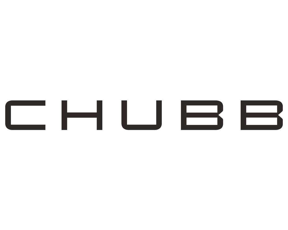 Chubb Seguros logo